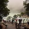 【15分が限界】高原都市バンドゥン(Bandung)の幻想的な世界、「Kawah Putih(カワプティ)」へ