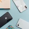 【100均/クリーニング】iPhoneの背面に付いたiFaceの六角模様を消す方法