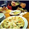 表参道の『ピッツァ ケベロス』の窯焼きピザが本当に美味しくて、女の子を誘うときに鉄板のお店だよという話。