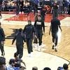 NBA観戦 二日目