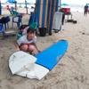 【バリ島でサーフィン】をした私に降りかかった3つの悲劇