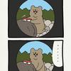 悲熊「野生2」