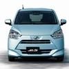 ミライース フルモデルチェンジ 画像、色、価格表など気になる情報を。新型ミライース 実燃費、納期は?