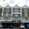 マラッカで泊まって良かったホスピタリティ抜群のきれいなホテル「ND HOTEL」