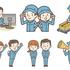 製造業の職種一覧まとめ 工場の仕事の種類は結構ある