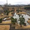 高知旅行おまけ。旧赤穂城庭園と「忠臣蔵の町」赤穂の町並み〜徳島・阿波池田の「うだつの町並み」など