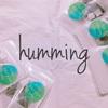 【花粉症ケア】薬剤師がブレンドするハーブティー『humming』