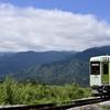 八ヶ岳高原ローカル列車
