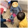 3歳のもう一つの誕生日プレゼント☆