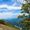 【通過】最も近くて遠い百名山 丹沢山へ到達するの巻(2018年5月12日)