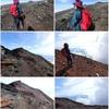 富士山の写真いろいろ。