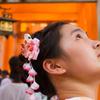 写真は想いを刺激し、想いは記憶を刺激する:京都伏見稲荷大社