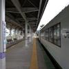 信州東北ローカル線乗り鉄の旅 2日目④ 快速べにばなで米坂線を行く その2
