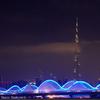 世界一高いビル、ブルジュ・ハリファ