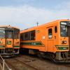 日本最後の腕木式信号機 津軽鉄道探訪① 青森撮り鉄遠征⑤