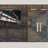 Profunda et amoris vinculum店舗設計|圧倒的な存在感は、中国の内装にもってこい!