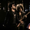 Lenny Kravitz Prince追悼パフォーマンス at the Rock and Roll Hall of Fame