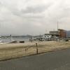 唐泊漁港へぶらり探訪