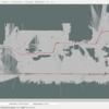 ROS slam_gmapping を使ったマップ作成@つくば市役所