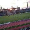鴨池競技場でサッカー観戦してきましたよ その3