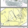 『ほら、ここにも猫』・第132話「パイオニア探査機の金属板」