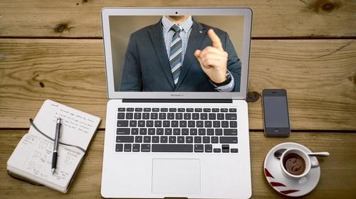 英語でビデオ会議のお作法できていますか?必須の注意点6つ