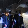 九州・長崎県から高校生民泊・スキー体験