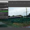 新・黄変ネガカラー写真補正過程 (Bチャンネル再建法+汎用色チャンネルマスク作成ツール使用) 例示 (2)