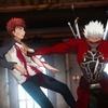 "Fate/stay night -UBW- 第21話「answer」感想、二つの""最期""。vsアーチャー、決着!"