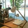 大阪・天満橋にある、きび糖で作ったシュークリームが食べられるおシャレなカフェ・Tawanicoさん。