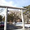 中嶋神社(室蘭市)