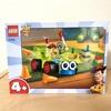 レゴ(LEGO) トイストーリー4 ウッディ&RC 10766 レビュー