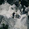 【登山】快適ライト登山、奇岩の金勝アルプス(こんぜアルプス) @滋賀県_2017.6.17