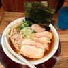 【今週のラーメン1091】 鶏そば ムタヒロ 2号店 (東京・国分寺) 鶏特製そば・麺カタメ・柚子胡椒