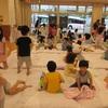 「ドキドキわくわく年長キャンプ!!( 最終日)」~明泉高森幼稚園~2016.7.23、24