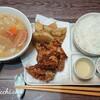 食物アレルギーと食事の支度・・・フル装備(笑)夕飯は冬瓜入り野菜ポトフ