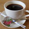 上越妙高駅西口「フルサットカフェ」でくつろぎタイム( ̄▽ ̄)「謙信ブレンドコーヒー」で楽しいひと時を…