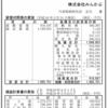 株式情報配信サービスの株式会社みんかぶ 第12期決算公告