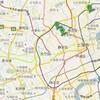 上海・大山勇夫海軍中尉遭難事件(虹橋飛行場事件)の概略