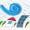 台風への備えについての覚え書き
