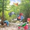 5月18日変更内容まとめ:グレイシア&リーフィア、新モジュール、だいちのちから、巣の変更など【ポケモンGO】