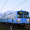 今日(1/25)・明日(1/26)の近江鉄道