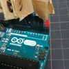 3Dプリンターでロボット作ってみる 多脚ロボット編9