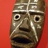 アフリカの仮面と彫像展