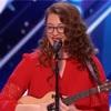 002. 動画『Mandy Harvey - America's Got Talent 2017』