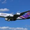AIRBUS A380はやはり巨大だった ~6/4成田撮影~