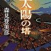 【2700冊目】森見登美彦『太陽の塔』