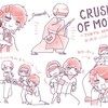 20.07.24 CRUSH OF MODE 2020 TOKYO ONLINE 配信@渋谷club asia