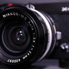 NIKKOR-N・C Auto 24mm F2.8