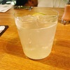レモンスタンドヒロシマ レモンサワー 牡蠣 広島市